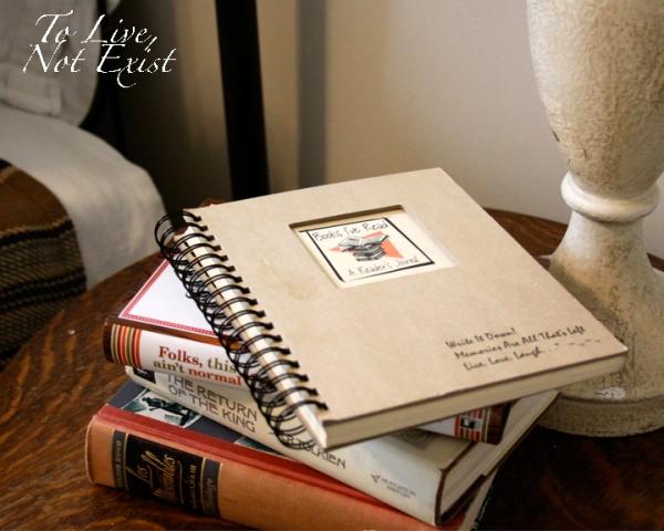 Book Journal -1
