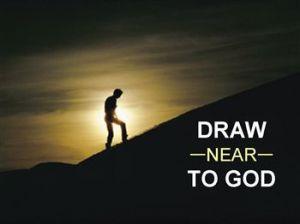 draw-near